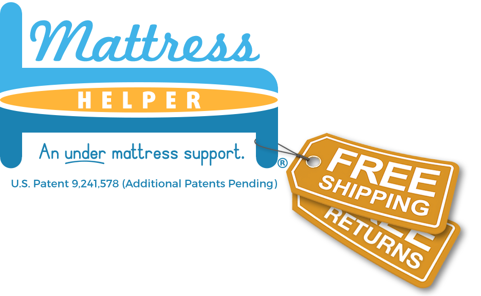 Best Under Mattress Support for Lower Back Pain